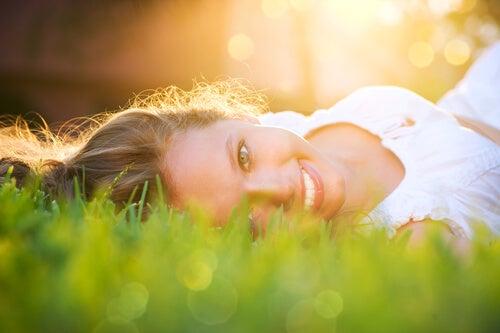 Szczęście w życiu - odkryj jego sekret