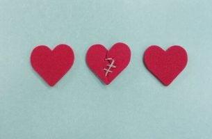 Trzy serca, jedno złamane