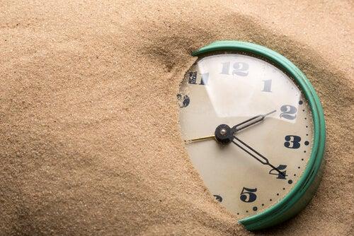 Zarządzanie czasem – poznaj pięć trików