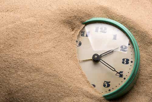 Zarządzanie czasem - poznaj pięć trików