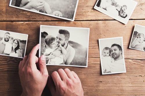 czarno-białe zdjęcia