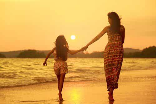 Dzieci a nauka kontrolowania nieprzyjemnych dla nich emocji