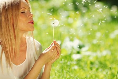 Szczęście - naucz się czerpać je z każdego dnia