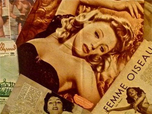Femme fatale - poznaj jej mit kiedyś i dziś