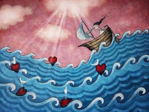 Serce i jego wolność - wykaż się odwagą i wysłuchaj go