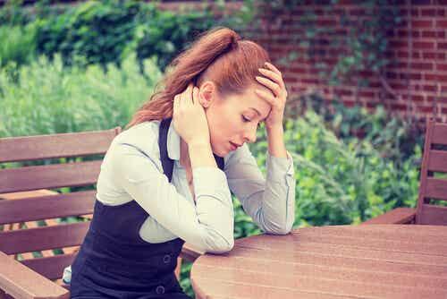 Zmęczenie osłabia twój potencjał