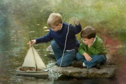 Asertywność i jej podstawy tworzone już we wczesnym dzieciństwie