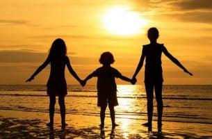 Dzieci - rodzeństwo, a osobowość