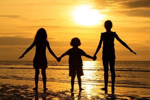 Rodzeństwo, a osobowość