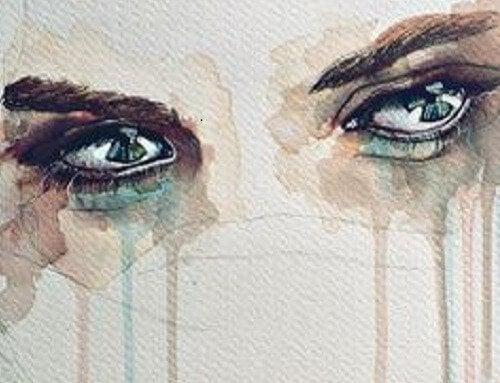 Żałoba: utlenić ranę wywołaną przez stratę