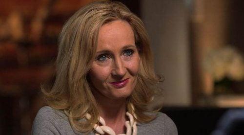 J. K. Rowling - wielkie dzieło na bazie porażki