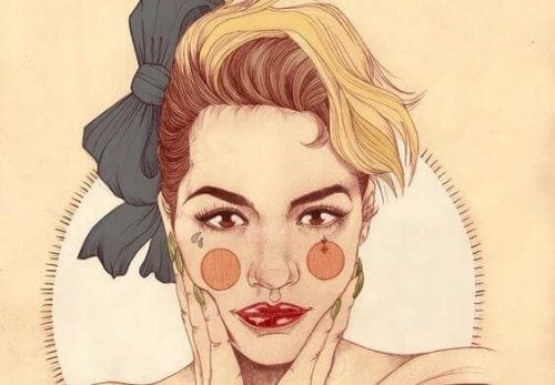 Jestem nieposłuszną, niepoprawną kobietą, dla wielu nie do wytrzymania
