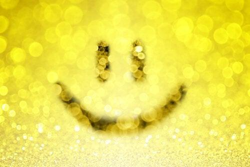 Uśmiechniete słoneczko