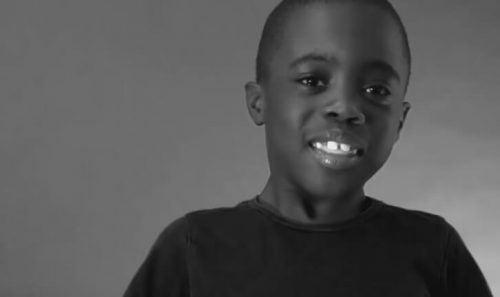 Chłopiec z filmu