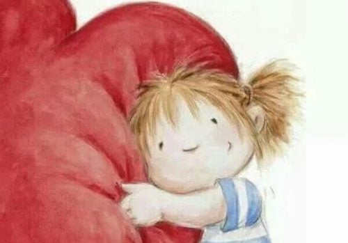 Serce potrzebuje witaminy T, C i P: Troski, Czułości i Przytuleń