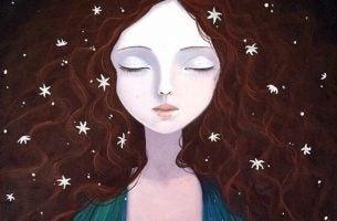 Kobieta - samotność