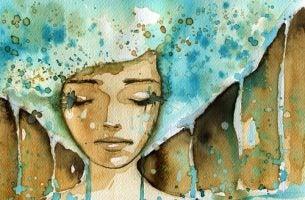 Kobieta - naucz się kontrolować emocje