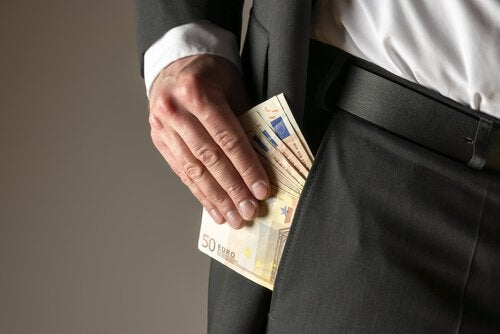 Materializm - co się kryje za obsesją posiadania wielkiej fortuny?
