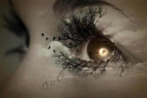 Gdy koniec nie pozwala Ci zobaczyć nowego początku