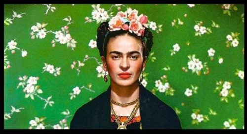 Frida Kahlo mówi o życiu i miłości