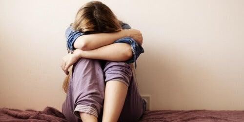 Depresja- behawioralne podejście