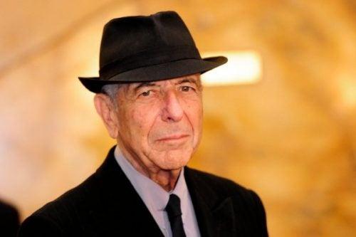 Leonard Cohen: Poezja w muzyce