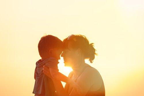 Matka i syn
