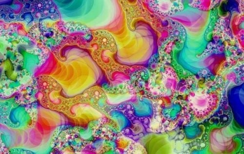 Mnóstwo kolorów