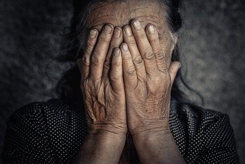 Negatywne emocje – związek z chronicznym bólem?