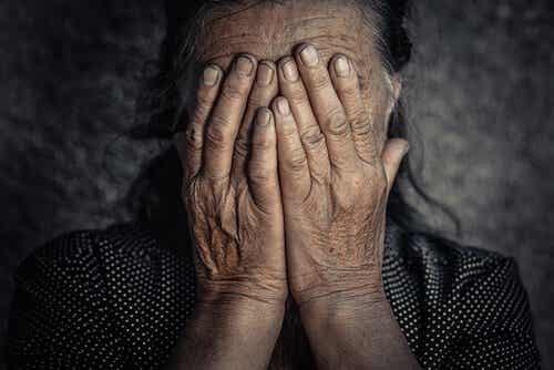 Negatywne emocje - związek z chronicznym bólem?