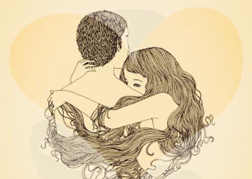 Introwertycy a miłość – jak oni kochają?