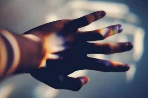 Zmiana, jaka we mnie zaszła otworzyła mi oczy na innych