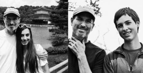 Steve Jobs: Dlaczego wychował swoje dzieci bez iPada