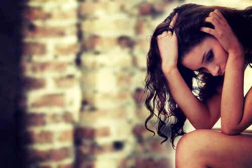 Strach przed zranieniem nie pozwala mi normalnie żyć
