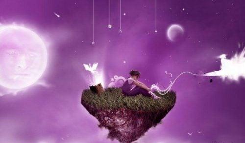 Marzenia - nie wierz gdy mówią, że się nie spełniają