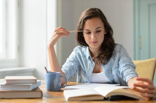 Nauka do egzaminu