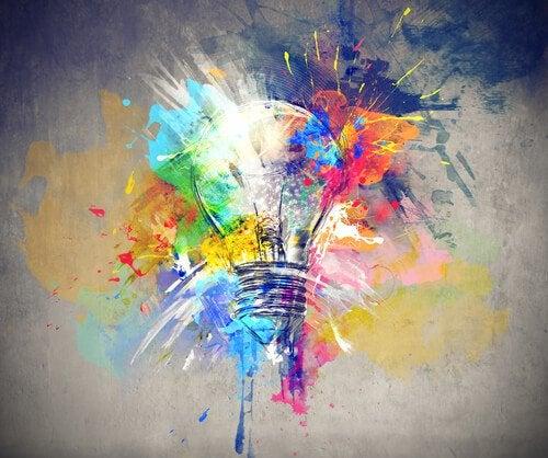 Kreatywność jest jak roślina, którą trzeba pielęgnować