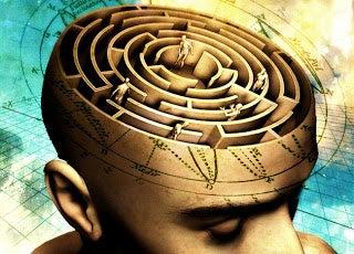 Labirynt w głowie