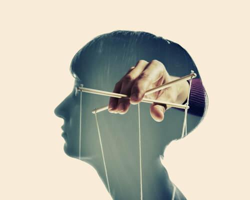 Marionetka w głowie