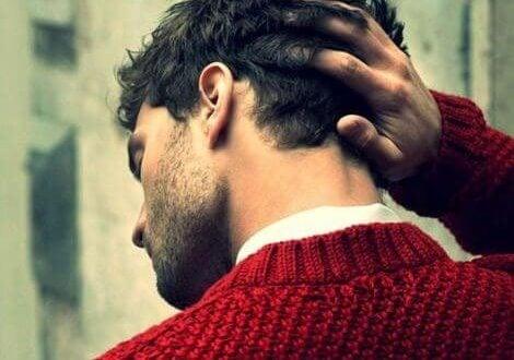 Przemoc domowa - mężczyźni również padają jej ofiarą