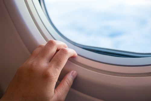 Strach przed lataniem - jak go pokonać?