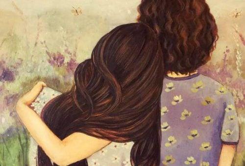 Pieszczoty emocjonalne – najlepszy pokarm dla duszy