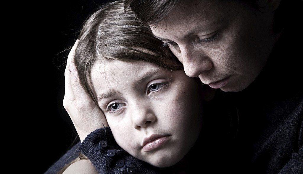 Depresja dziecięca to nie zabawa - to poważna choroba