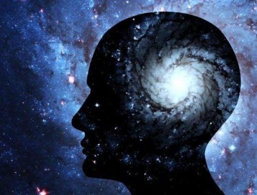Wszechświat myśli i umysłu