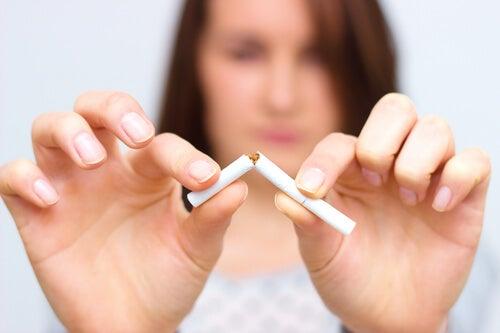 Rzucamy palenie – zrób to w pięciu prostych krokach
