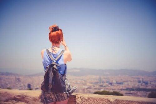 Podróże sprawiają, że stajesz się lepszą i bardziej kreatywną osobą