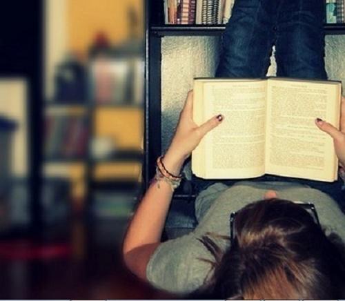 Czytanie - 7 korzyści, jakie z niego płyną