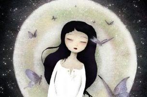 Odporność emocjonalna pozwala spokojnie spać