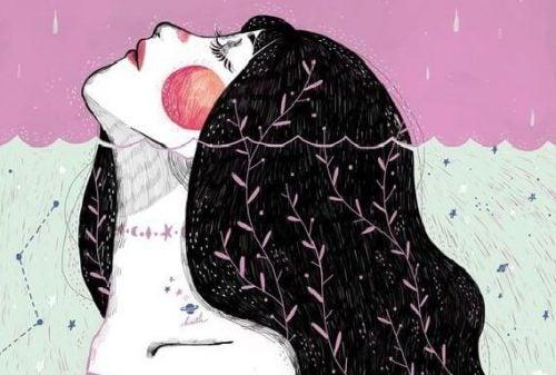 Mądre kobiety - pięć pozytywnych cech, które je charakteryzuje