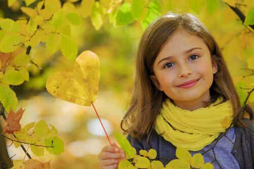 Przyjazne dziecko to zdrowe dziecko